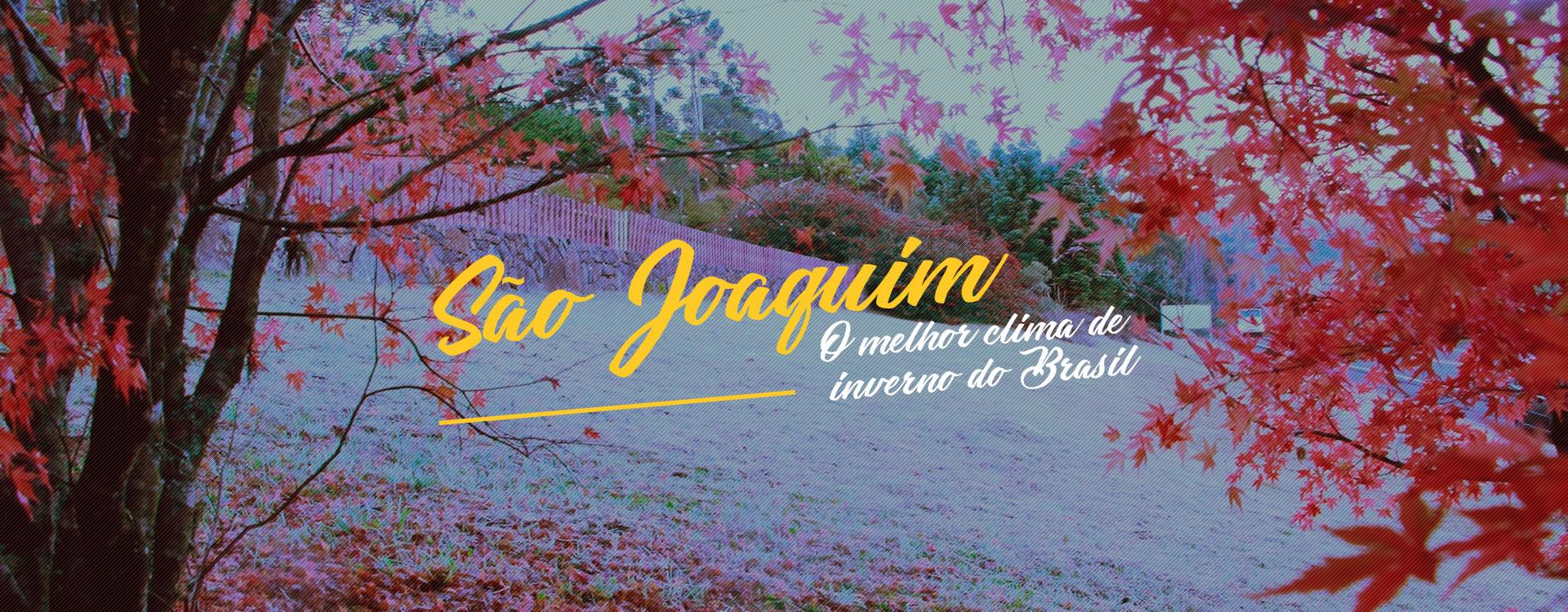 Banner São Joaquim